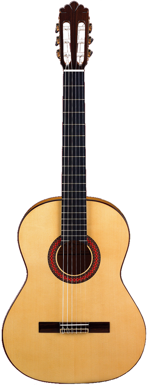 Guitarras Flamencas Jose Torres